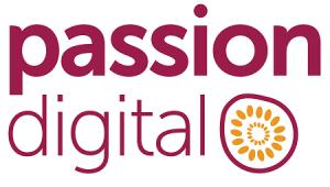 Passion Digital Logo
